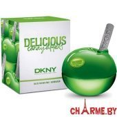 Donna Karan DKNY Delicious Candy Apples Sweet Caramel